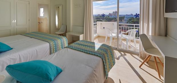 Hotel Oleander Mallorca Ballermann