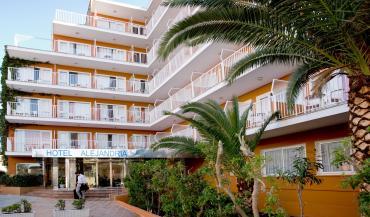 Flugreise Mallorca Hotel Metropolitan