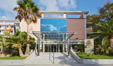 Hotel Cristobal Colon Arenal Mallorca